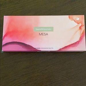 Bare Minerals Mesa Gen Nude eyeshadow palette